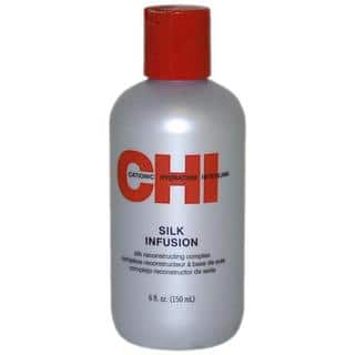 Chi Silk Infusion 6 Ounce Leave In Treatment