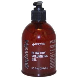 Big Sexy Hair 8.5-ounce Blow Dry Volumizing Gel