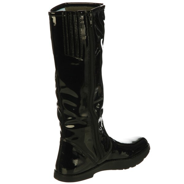 Elite' Black Boots FINAL SALE