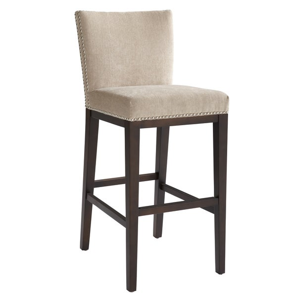 Sunpan 5west Vintage 30 Inch Neutral Barstool Free