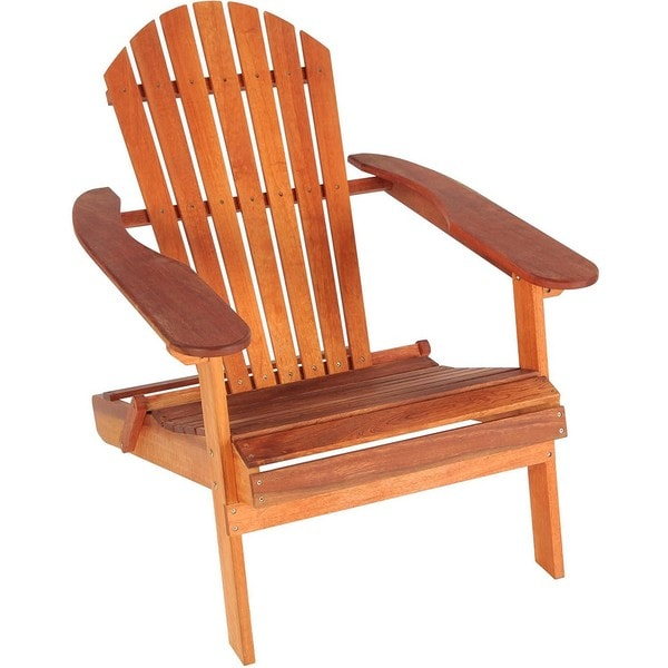 Fan Back Adirondack Chair Free Shipping Today