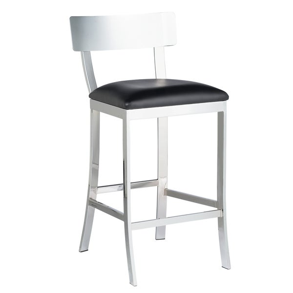 Sunpan 'Ikon' Maiden Metal Counter Stool
