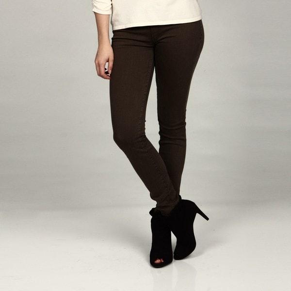 7 For All Mankind Women's 5-pocket Pull-on Legging