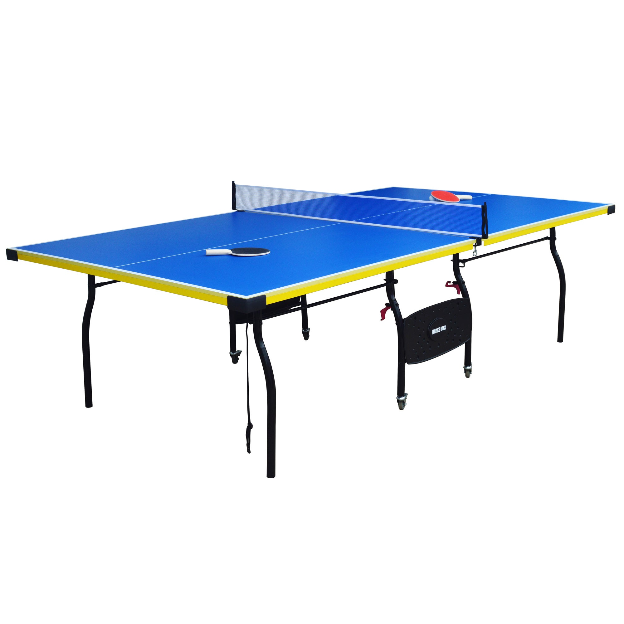 Hathaway Bounce Back Table Tennis Table (Hathaway 9 ft. B...