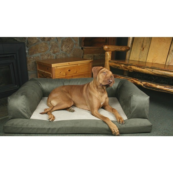 Hidden Valley Removable-cover Baxter Dog Couch