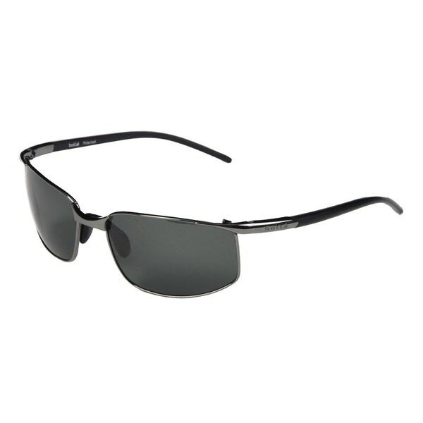 e36ba0961cb1 Ray Ban Rb3183 Sunglasses 63mm Polarized Gunmetal Polarized Smoke ...
