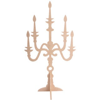 Shop Kaisercraft Beyond The Page Mdf Candleabra With