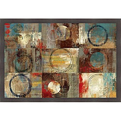 Tom Reeves 'All Around Play' Framed Print