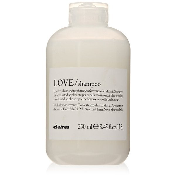 Davines LOVE 8.45-ounce Curl Enhancing Shampoo