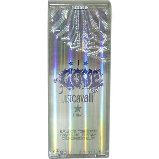 Roberto Cavalli 2-ounce Just Cavalli I Love Him Eau de Toilette Spray