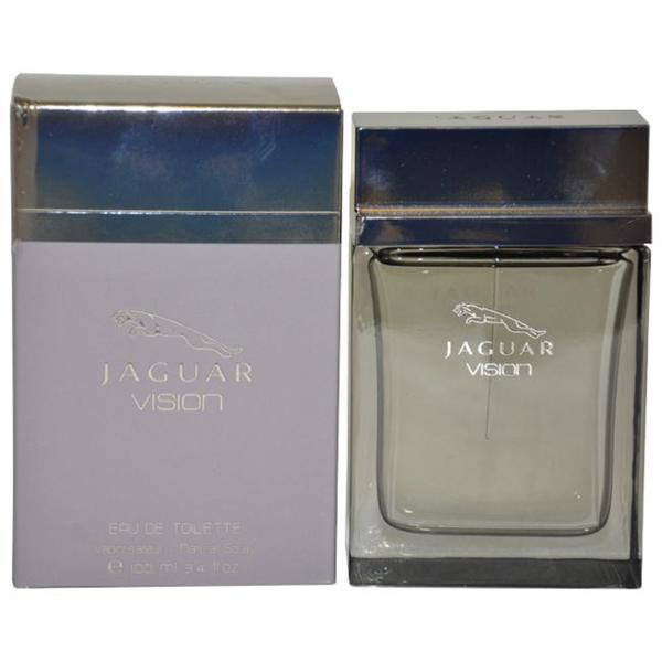 Jaguar Vision Women's 3.4-ounce Eau de Toilette Spray