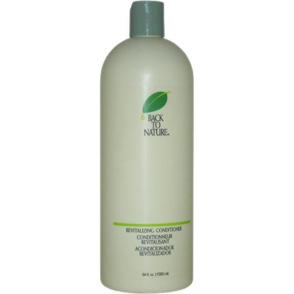 Back to Nature 34-ounce Revitalizing Conditioner