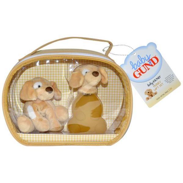 Baby Gund Honey Women's 2-piece Fragrance Set