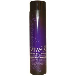TIGI Catwalk Your Highness 10.14-ounce Elevating Shampoo