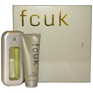 French Connection UK fcuk Women's 2-piece Gift Set