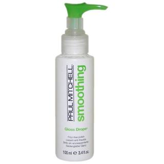 Paul Mitchell Smoothing Gloss Drops 3.4-Ounce Frizz-Free Polish