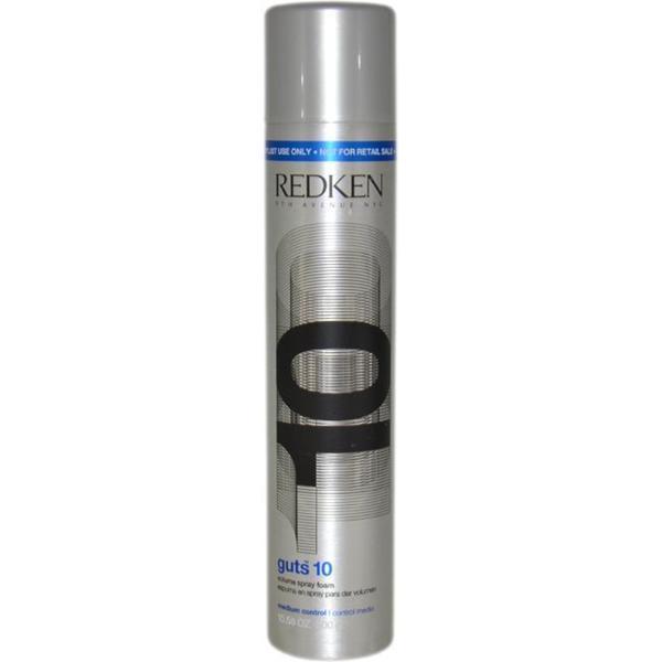 Redken 'Guts 10' 10-ounce Volume Boosting Spray Foam