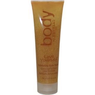TIGI Bed Head 8.45-ounce Love Yourself Exfoliating Body Polish