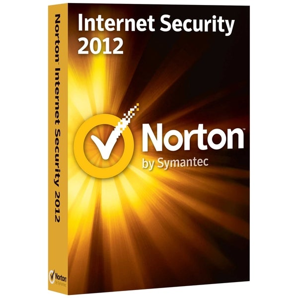 Norton Internet Security 2012 - Complete Product - 3 PC in One Househ