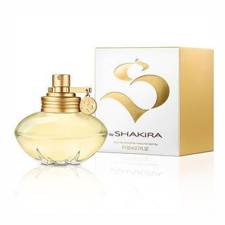 Shakira S 2.7-ounce Eau de Toilette Spray