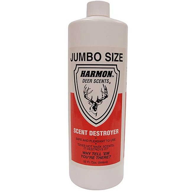 Harmon Scents 32-oz Scent Destroyer