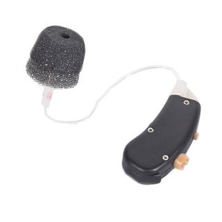 Pro Ears Pro Hear II Behind the Ear Digital Hearing Protection and Amplification Device
