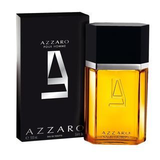 Azzaro Pour Homme Men's 13.6-ounce Eau de Toilette Splash