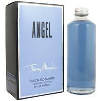 Shop Thierry Mugler Angel Womens 34 Ounce Eau De Parfum Spray In