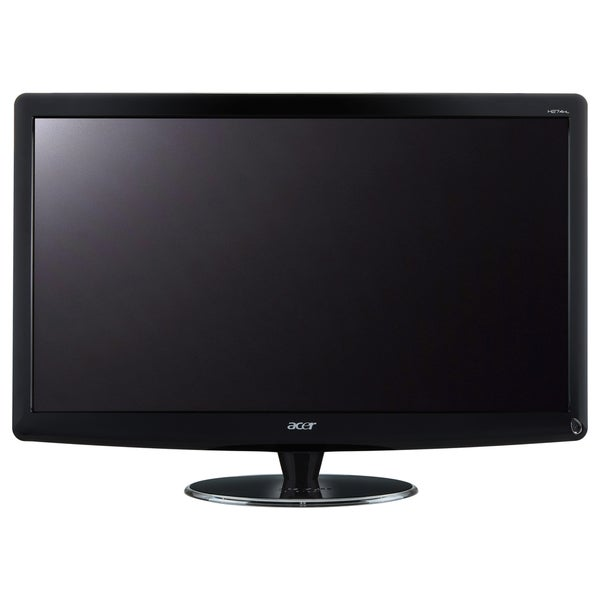 "Acer H274HLbmd 27"" LED LCD Monitor - 16:9 - 5 ms"