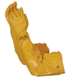 Atlas Water Gardener Nitrile Medium Shoulder Glove