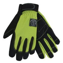 WWG Digger Large Green Glove