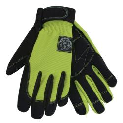 WWG Digger Small Green Glove