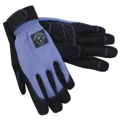 WWG Digger Small Purple Perwinkle Glove