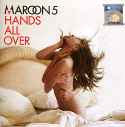 MAROON 5 - HANDS ALL OVER: REVISED EDITION