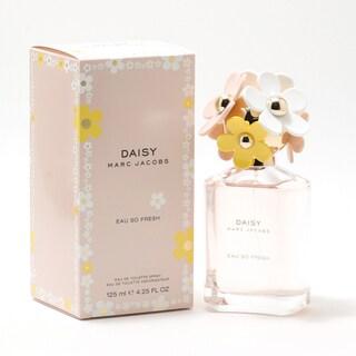 Marc Jacobs Daisy Eau So Fresh Women's 4.2-ounce Eau de Toilette Spray
