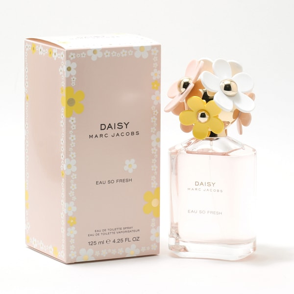 Shop Marc Jacobs Daisy Eau So Fresh Womens 42 Ounce Eau De