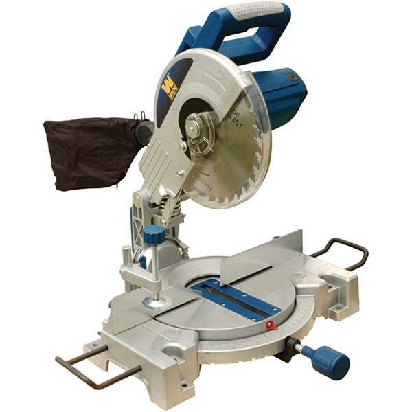 WEN 10-inch Compound Miter Saw