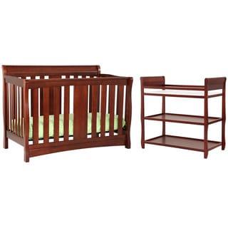 DaVinci Rowan Infant Changing Table (Oak - Oak Finish)