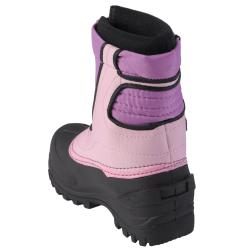 Itasca Kid's Snow Stompers Removable Liner Snow Boots - Thumbnail 1