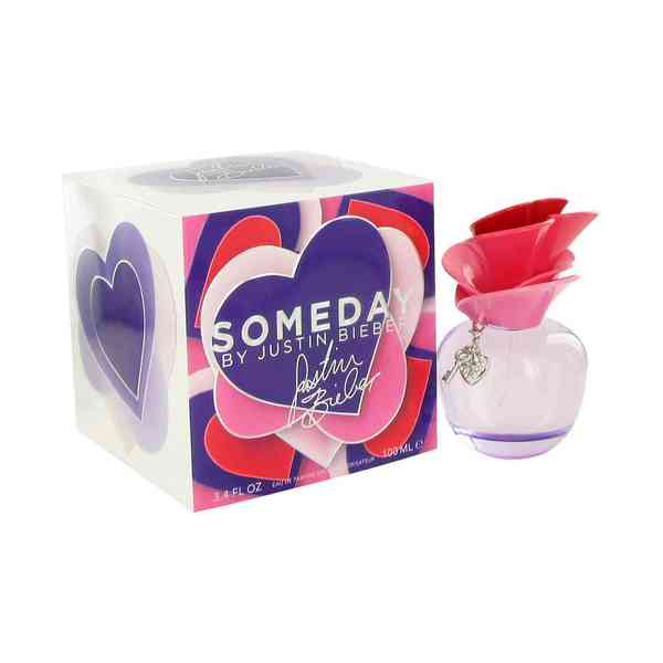 Justin Bieber Someday Women's 3.4-ounce Eau de Parfum Spray