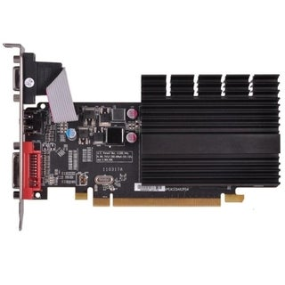 XFX HD-645X-ZQH2 Radeon HD 6450 Graphic Card - 650 MHz Core - 1 GB DD