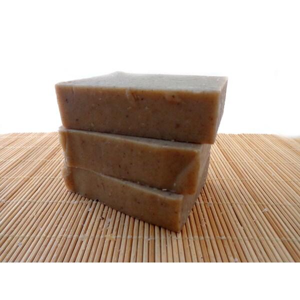 Karess Krafters Handmade Restore Soaps (Pack of 3)