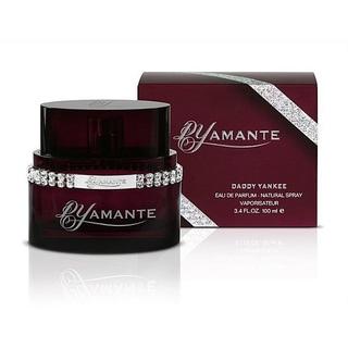 Daddy Yankee Dyamante Women's 3.4-ounce Eau de Parfum Spray