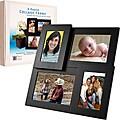 Pandigital 4 Standard Photo Collage Frame