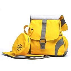 Go-Go Babyz Sidekick Diaper Bag and Baby Carrier