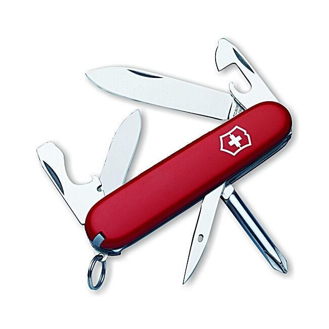 Victorinox Swiss Army Tinker Small Swiss Army Knife