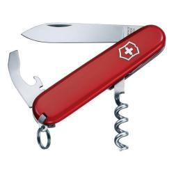 Victorinox Swiss Army Waiter Pocket Knife - Thumbnail 0