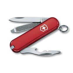 Victorinox Swiss Army Rally Pocket Knife - Thumbnail 0