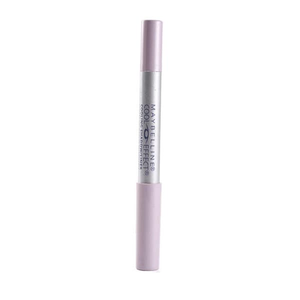 Maybelline Cool Effect Lilac Freeze Cooling Shadow Liner (Pack of 4)
