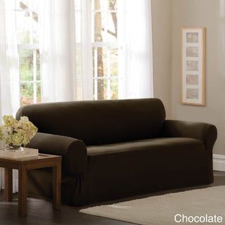 Fantastic Buy Sofa Couch Slipcovers Online At Overstock Our Best Gmtry Best Dining Table And Chair Ideas Images Gmtryco